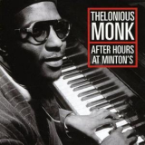 Thelonious Monk - After Hours At Minton's '2001