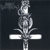 Black Witchery - Desecration Of The Holy Kingdom '2001