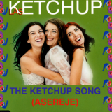 Las Ketchup - The Ketchup Song (asereje) (maxi Single) '2002