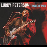 Lucky Peterson - Travelin' Man '2012