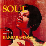 Barbata Long - Soul: The Voice Of Barbara Long (1993 Remaster) '1961
