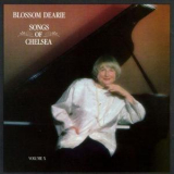 Blossom Dearie - Songs Of Chelsea '1987