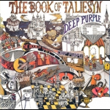 Deep Purple - The Book Of Taliesyn '1968
