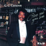 G.C. Cameron - Give Me Your Love '1983