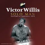 Victor Willis - Solo Man '2015