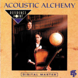 Acoustic Alchemy - Reference Point '1990