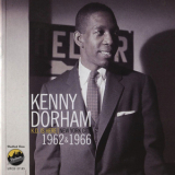 Kenny Dorham - K.D. Is Here - NYC 1962 & 1966 '2016