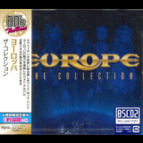 Europe - The Collection (BSCD2) '2013