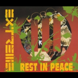 Extreme - Rest In Peace '1992