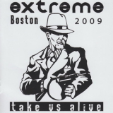 Extreme - Take Us Alive (Frontiers, FR CD 456, Italy) (2CD) '2010