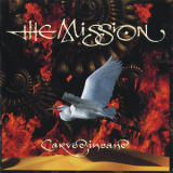 Mission, The - Carved In Sand (842 251-2) '1990