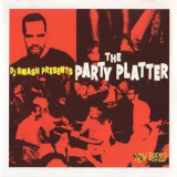 DJ Smash - The Party Platter '1995