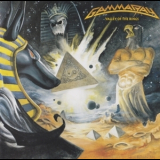 Gamma Ray - Valley Of The Kings (Victor, VICP-60042, Japan) '1997