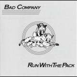 Bad Company - Run With The Pack '1994