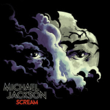 Michael Jackson - Scream [Hi-Res] '2017