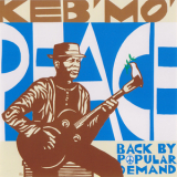 Keb' Mo' - Peace...back By Popular Demand '2004