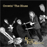 Professor Louie - Crowin' The Blues '2017