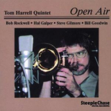 Tom Harrell - Open Air '1986