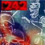 Front 242 - First Moments '2008