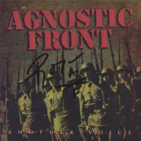 Agnostic Front - Another Voice '2004