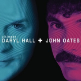 Hall & Oates - Ultimate Daryl Hall + John Oates [remastered] (2CD) '2004