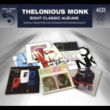 Thelonious Monk - Monk, Monk's Music '2010