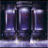 Queensryche - Live Evolution (CD2) '2001