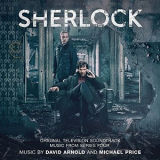 David Arnold & Michael Price - Sherlock - Series Four (2CD) '2017