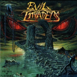 Evil Invaders - Pulses Of Pleasure  '2015