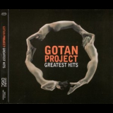 Gotan Project - Greatest Hits  (2CD) '2010