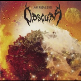 Obscura - Akroasis '2016