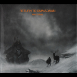 Mike Oldfield - Return To Ommadawn (UK LE, Germany) '2017
