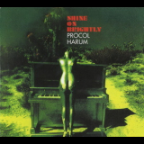 Procol Harum - Shine On Brightly '1997