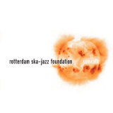 Rotterdam Ska-Jazz Foundation - Sunwalk '2005