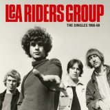 Lea Riders Group, The - The Singles 1966 - 68 '2018