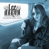 Lee Aaron - Diamond Baby Blues '2018