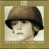 U2 - The Best Of 1980–1990 '1998