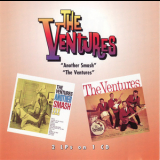 Ventures, The - 1961-Another Smash /1961-The Ventures '1996