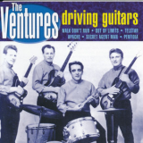 Ventures, The - Driving Guitars '2002