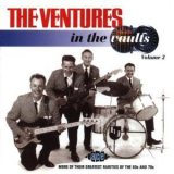 Ventures, The - In The Vaults, Vol.2 '1999