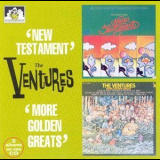 Ventures, The - New Testament And More Golden Greats '1997