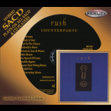 Rush - Counterparts (Audio Fidelity AFZ 152, 2012) '1993