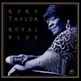 Koko Taylor - Royal Blue '2000
