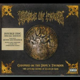 Cradle Of Filth - Godspeed On The Devils Thunder (bonus Disc) '2008