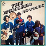 Monkees, The - Re-Focus '1972