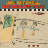 Joni Mitchell - Big Yellow Taxi '2004