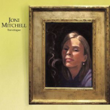 Joni Mitchell - Travelogue (2CD) '2004