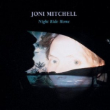 Joni Mitchell - Night Ride Home '2008