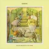 Genesis - Dancing With The Moonlit Knight '2014