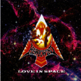 Hawkwind - Love In Space (2CD) '2009